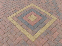 Block Paving, Paving, Dropped Kerbs Weymouth, Dorchester  image